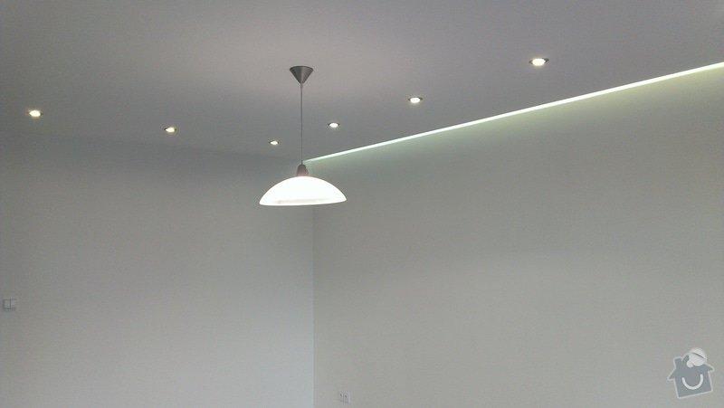 Stěrky stěn/kastlík s osvětlením: IMAG0869