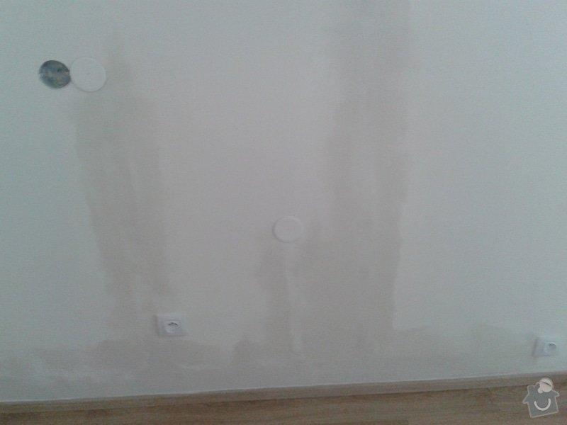 Příprava elektroinstalace a rozvodů vody ke kuchynské lince: 20131020_143954