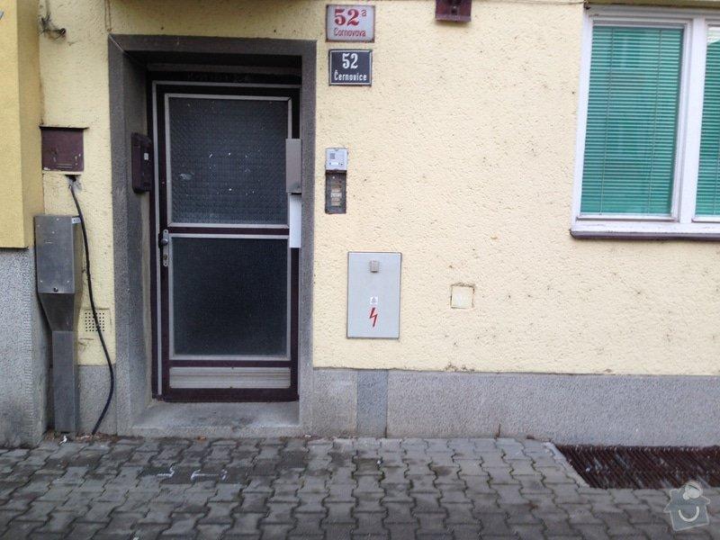 Rekonstrukce vstupních dveří a dveří do dvora: 2014-02-04_07.29.14