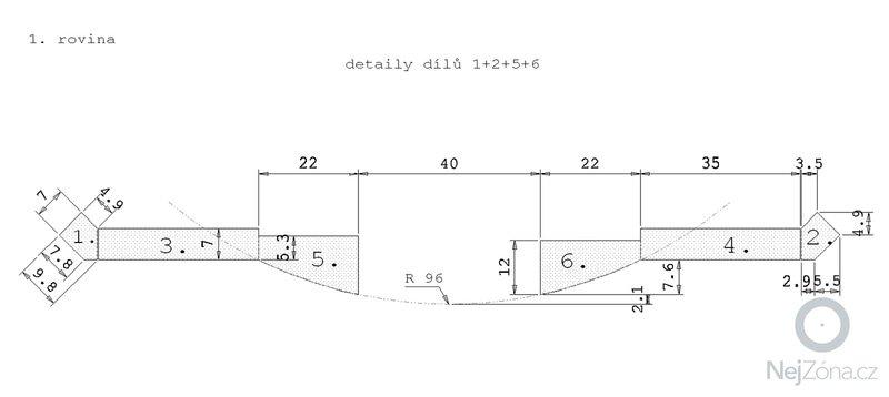 Krb rohový.: 1rovina_detaily_1a2a5a6