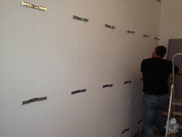 Odhlucneni steny sadrokartonem: obrazek_5