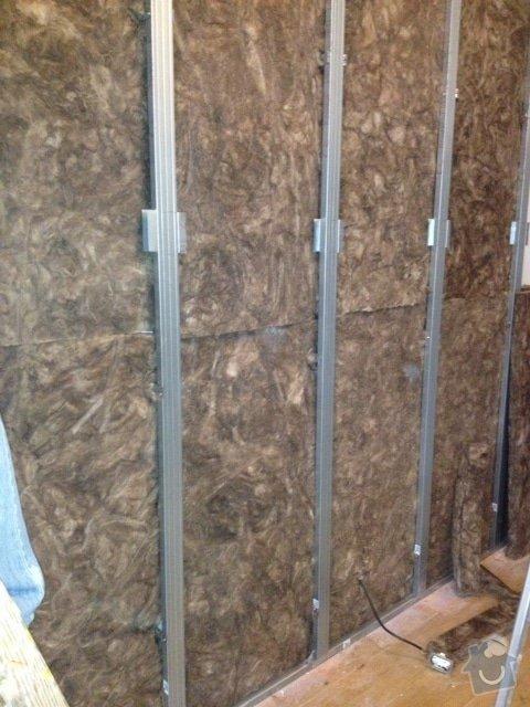 Odhlucneni steny sadrokartonem: obrazek_3