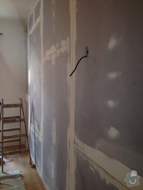 Odhlucneni steny sadrokartonem: obrazek_2