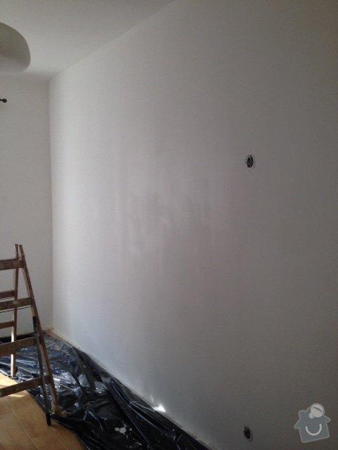 Odhlucneni steny sadrokartonem: obrazek_1