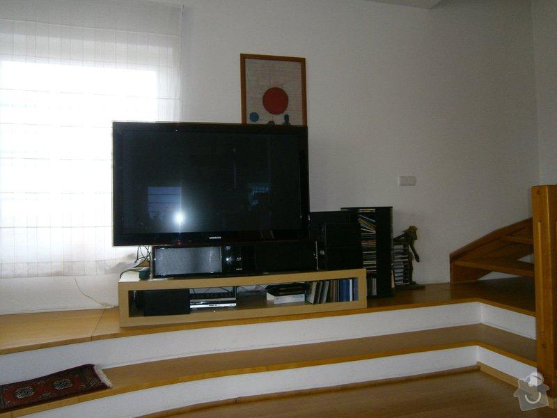Obývací stěna: 003