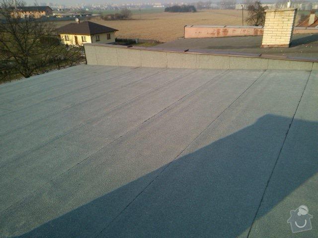 Oprava rovné střechy: IMG_20140311_155212