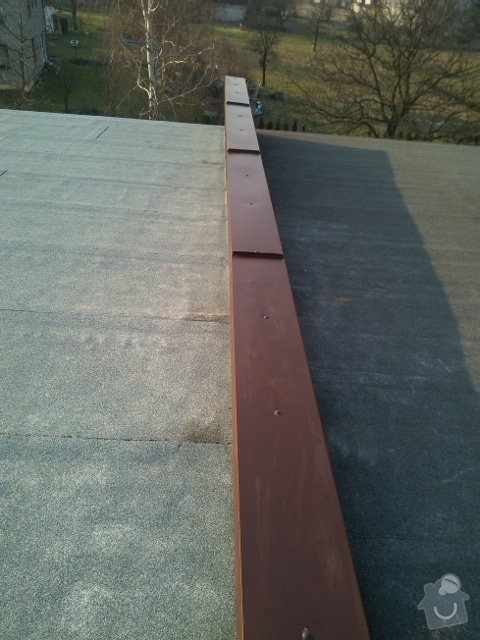 Oprava rovné střechy: IMG_20140311_155224
