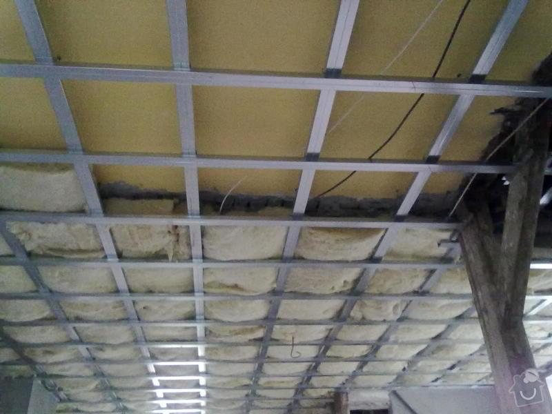 Rekonstrukce podkrovního bytu: 28092010099