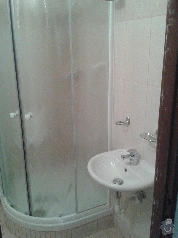 Rekonstrukce koupelny a WC: 20140309_171543