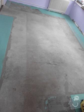 Pokládka dlažby + podlahové topení: IMG_0855