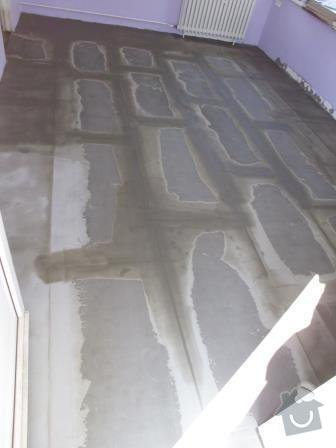 Pokládka dlažby + podlahové topení: IMG_0856