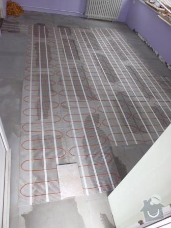 Pokládka dlažby + podlahové topení: IMG_0864