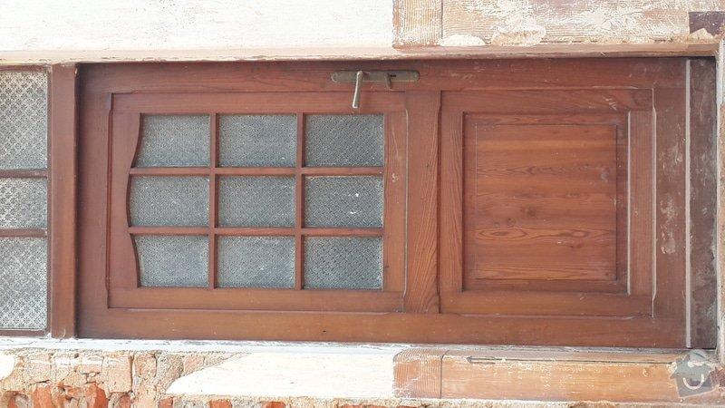 Renovace dveri: 20140309_123635