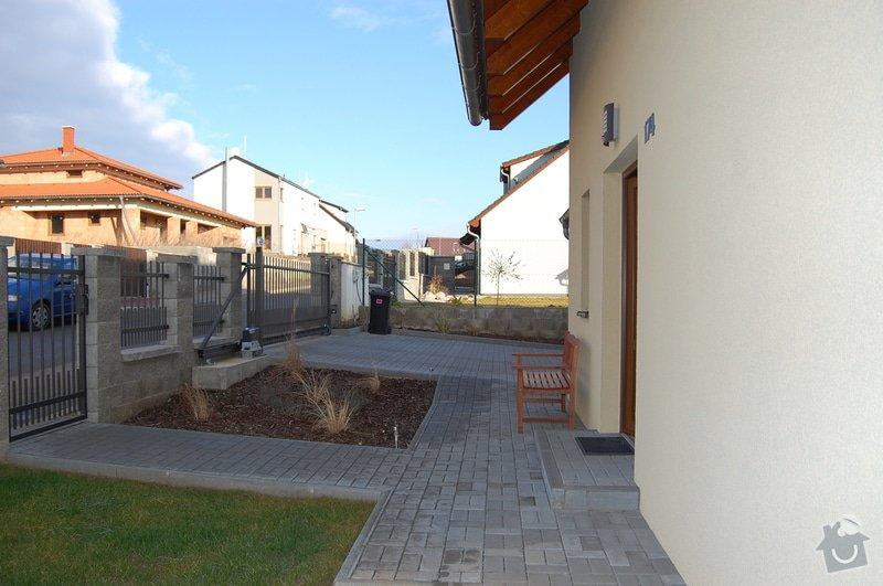 Realizace zahrady u novostavby rodinného domu: zahrada_Levin_7_