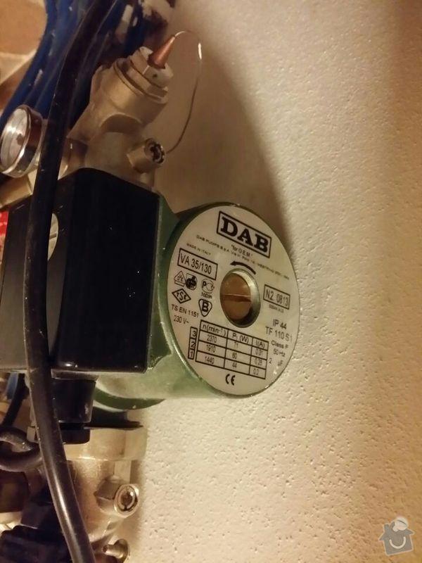 Elektrický kotel - čerpadlo: 1cfdf4dc4325426d95bd516280534fbf
