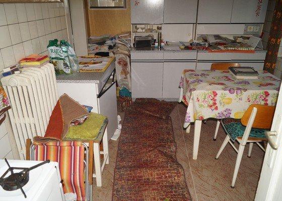 Vyklizení domu
