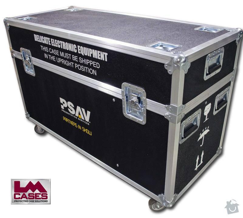 Poptávka - Šikovný truhlář / řemeslník s nýtovačkou: samsung-un40-monitor-case-3_1_