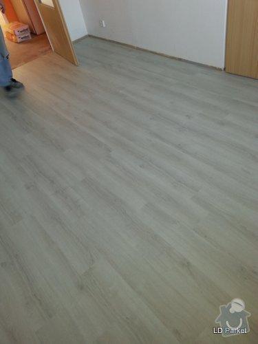 Položení vinylove podlahy: 20140312_131636