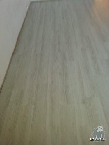 Položení vinylove podlahy: 20140312_131640