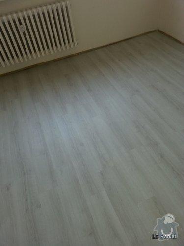 Položení vinylove podlahy: 20140312_131705