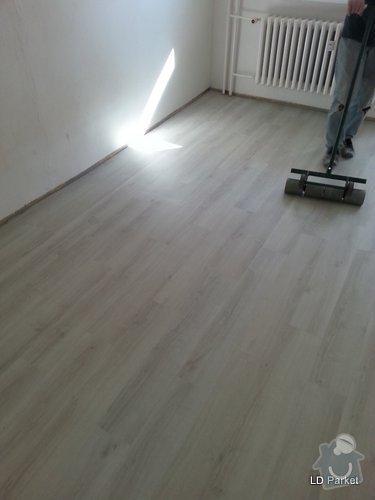 Položení vinylove podlahy: 20140312_142806