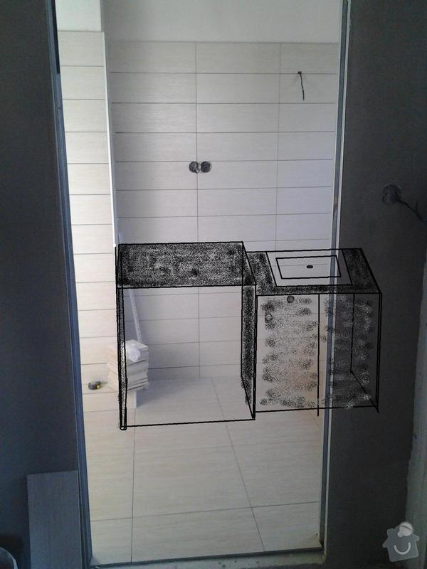 Koupelnový nábytek: 20140310_151249
