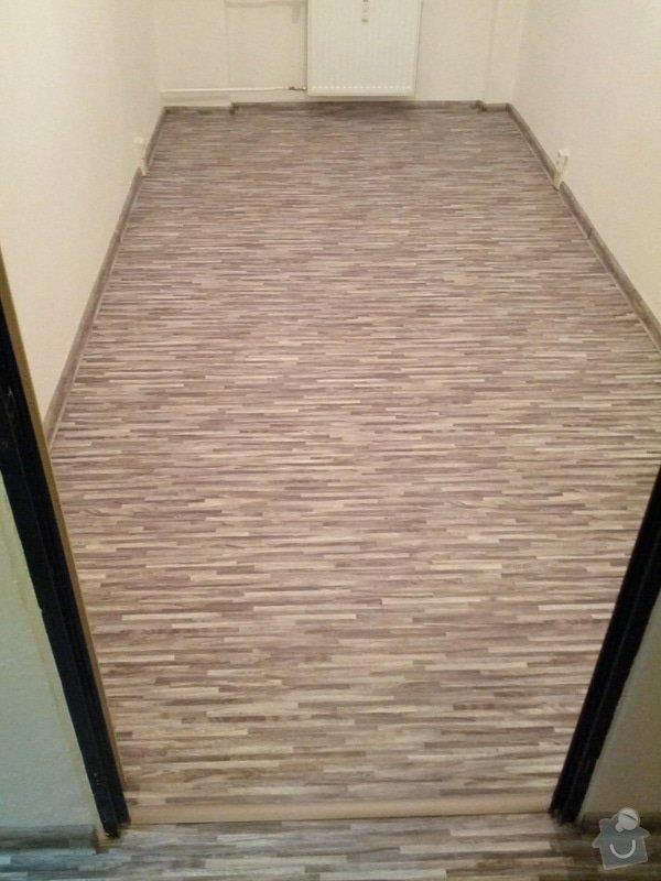 Položení PVC podlahové krytiny: IMG_20140311_185932