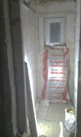 Rekonstrukce koupelny a WC: WC_pred
