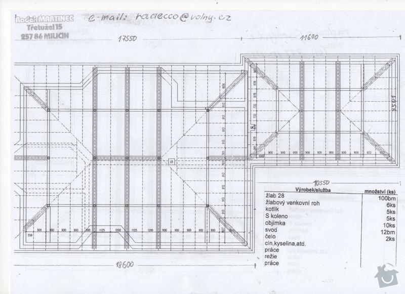 Pokryvače asfaltové střešní šindele: Strecha_Tretuzel_15_25786_Milicin