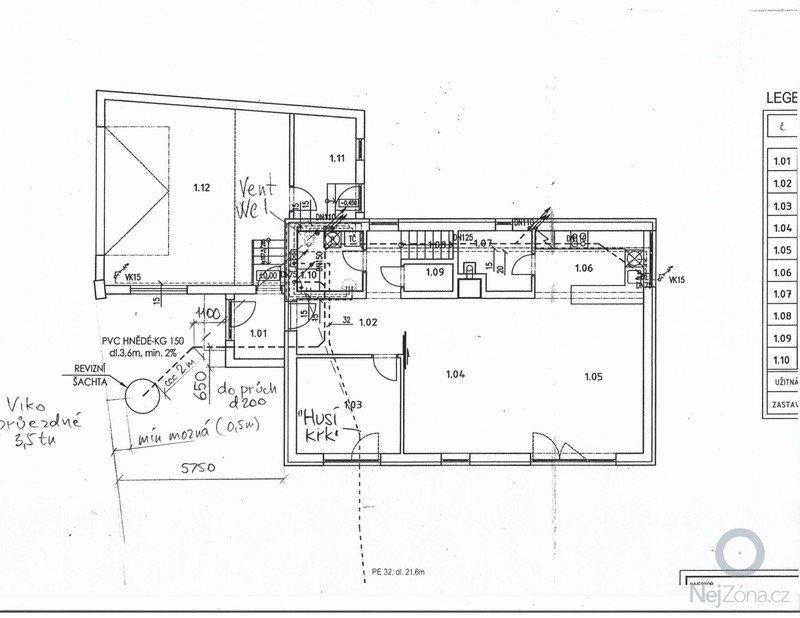 Montáž kanalizační šachty: Projekt_kanalizace_2_