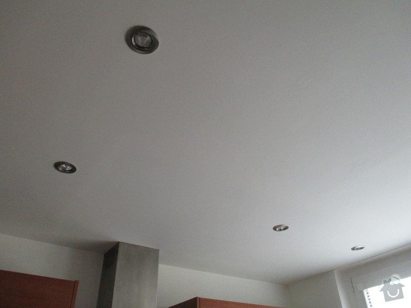 Montáž světel, TV držáku, drobné opravy elektro: IMG_1276