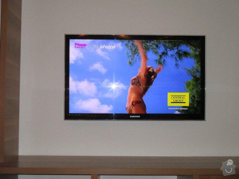 Montáž světel, TV držáku, drobné opravy elektro: IMG_1281