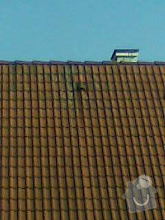 Umytí střechy: Obraz033