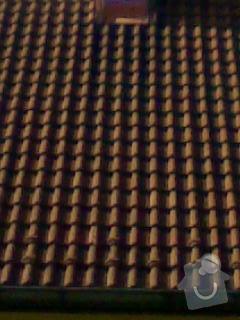 Umytí střechy: Obraz000