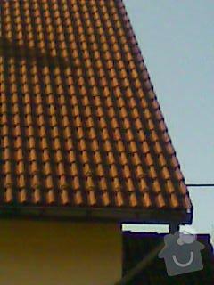 Umytí střechy: Obraz037