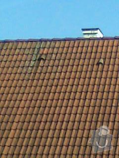 Umytí střechy: Obraz039