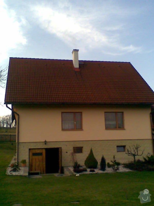Umytí střechy: Obraz048