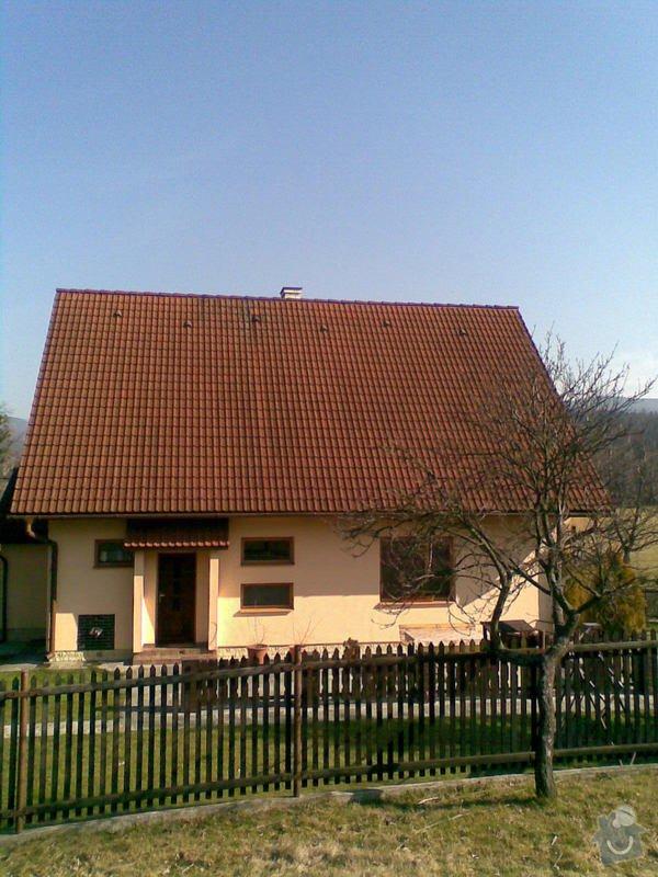 Umytí střechy: Obraz044