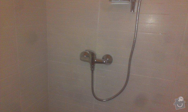 Oprava sprchy + drobne zednicke prace: Hodinovy_manzel_Praha-oprava_sprchy_5_