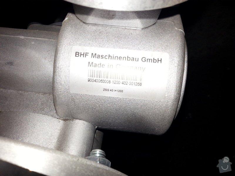 Prodej a montáž automatického kotle.: 20140316_173609