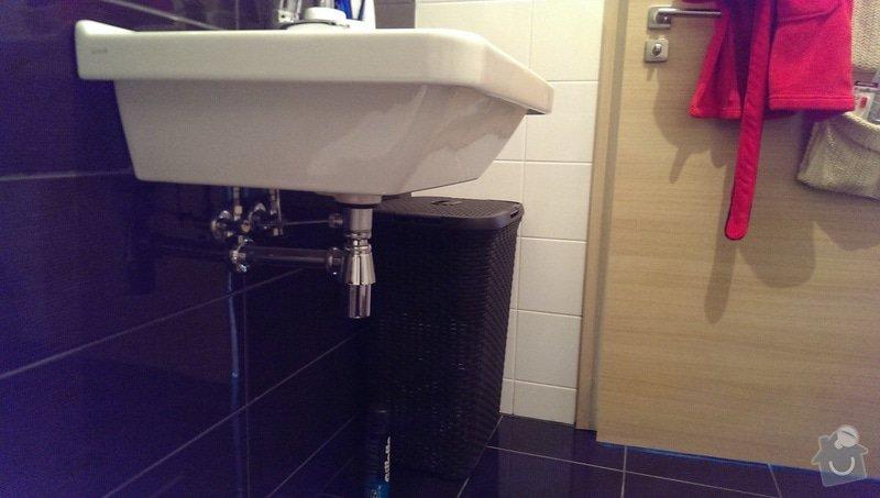 Skříňky do koupelny: IMAG0144