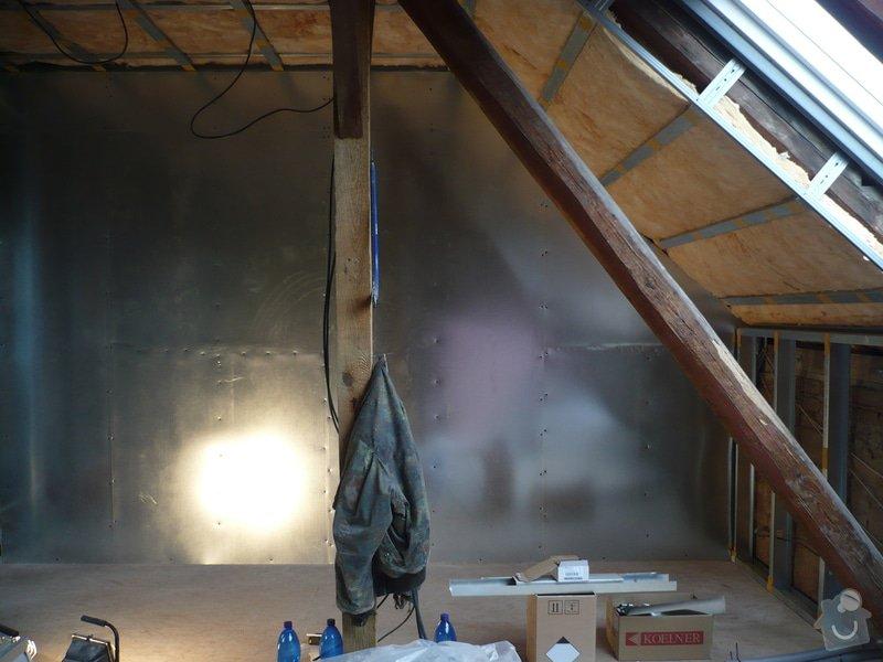 Přestavba podkroví: P1120034