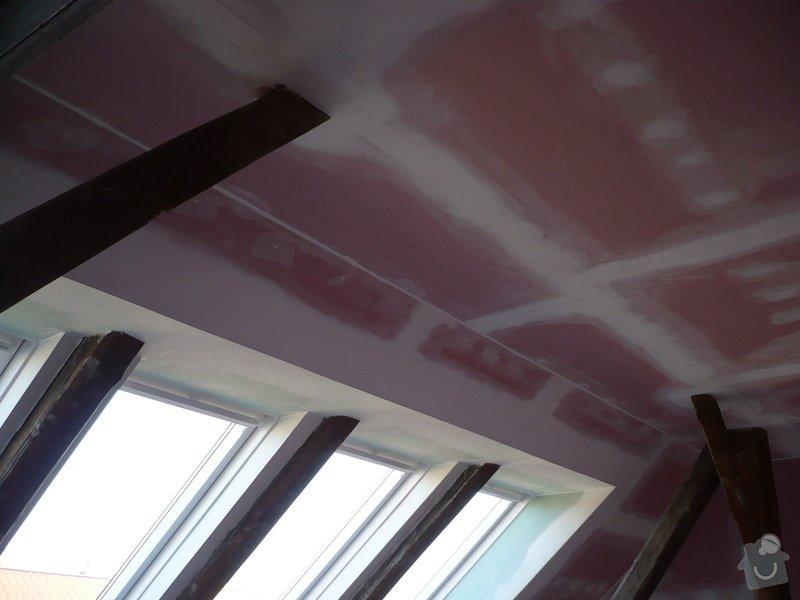 Přestavba podkroví: P1120187