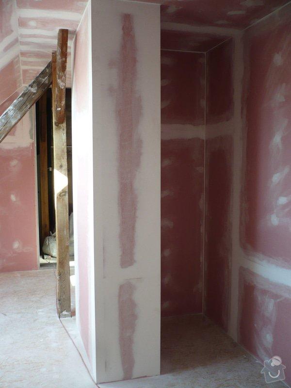 Přestavba podkroví: P1120193