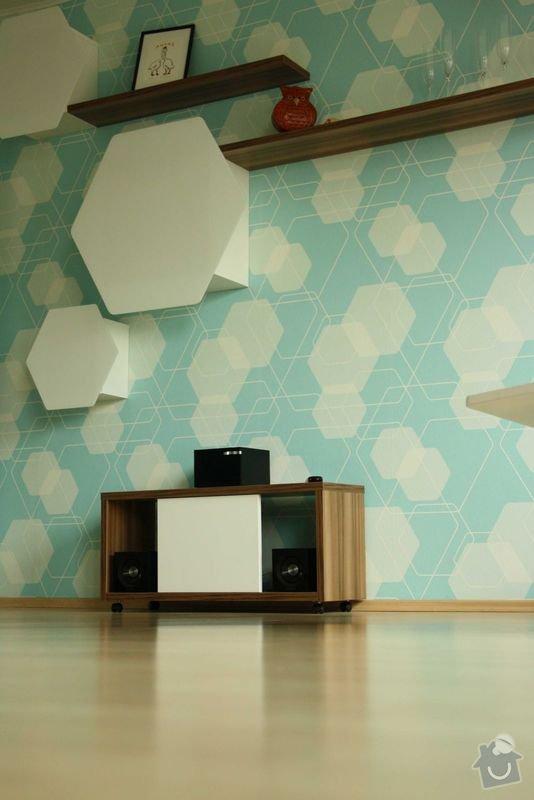 Návrh obývacího pokoje: IMG_0736