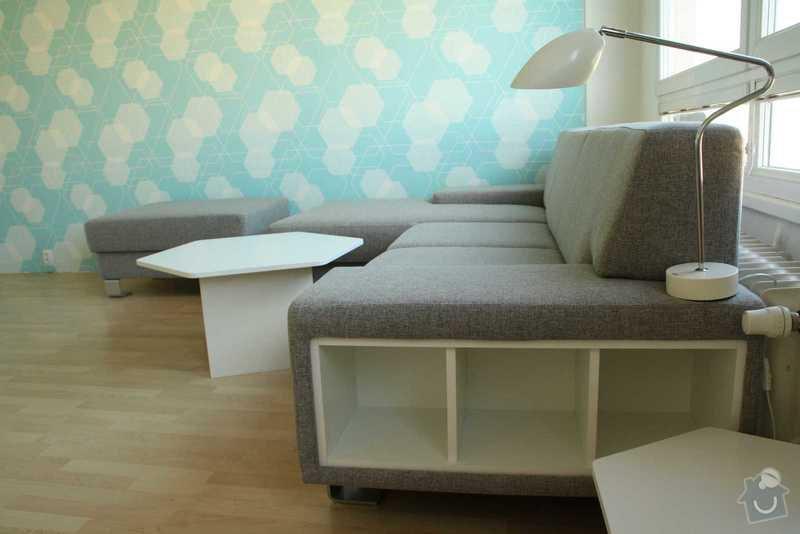 Návrh obývacího pokoje: IMG_9058