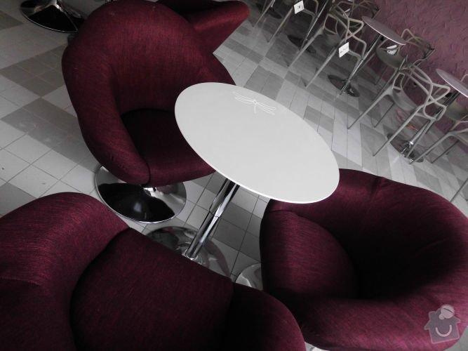 Návrh interiéru kavárny: CIMG0045x