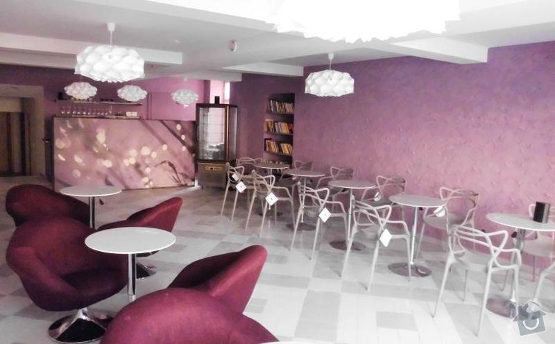Návrh interiéru kavárny: CIMG0049x