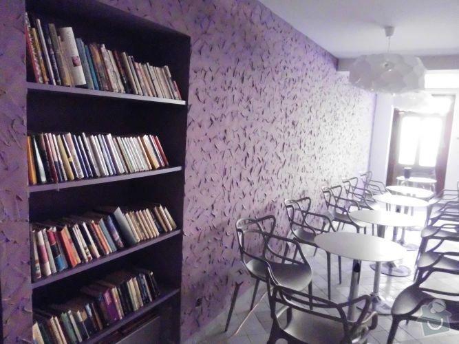 Návrh interiéru kavárny: CIMG0053x