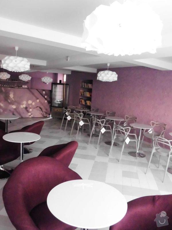 Návrh interiéru kavárny: CIMG0072x